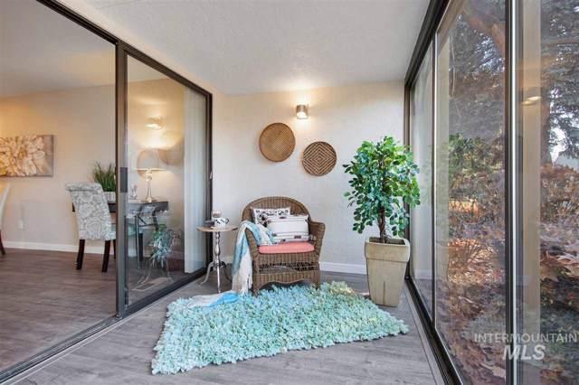 1247 N Camelot Drive, Boise, ID 83704 (MLS #98751009) :: Boise River Realty