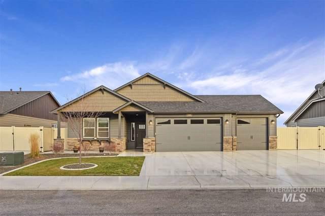 3148 N Watershed Avenue, Star, ID 83669 (MLS #98751018) :: Navigate Real Estate