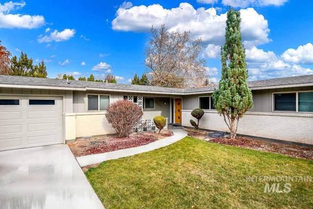 4643 Berkshire, Boise, ID 83704 (MLS #98751019) :: Navigate Real Estate