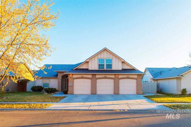 11322 W Mission Pointe Drive, Nampa, ID 83651 (MLS #98751023) :: New View Team