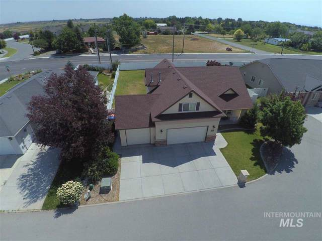 2180 Candleridge Drive, Twin Falls, ID 83301 (MLS #98751032) :: 208 Real Estate