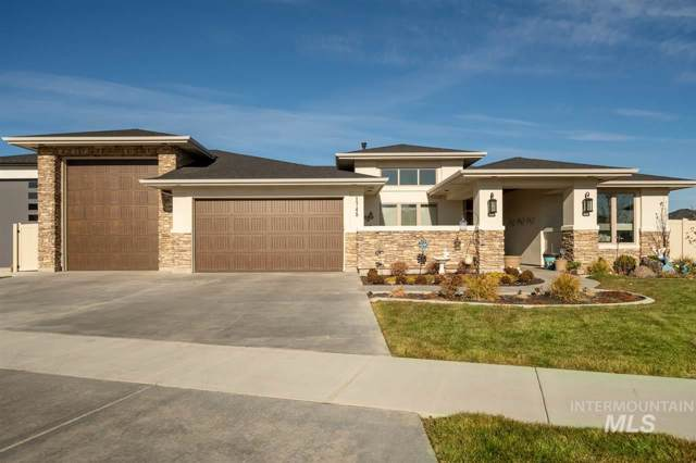 1748 W Monument Dr, Meridian, ID 83646 (MLS #98751078) :: Juniper Realty Group