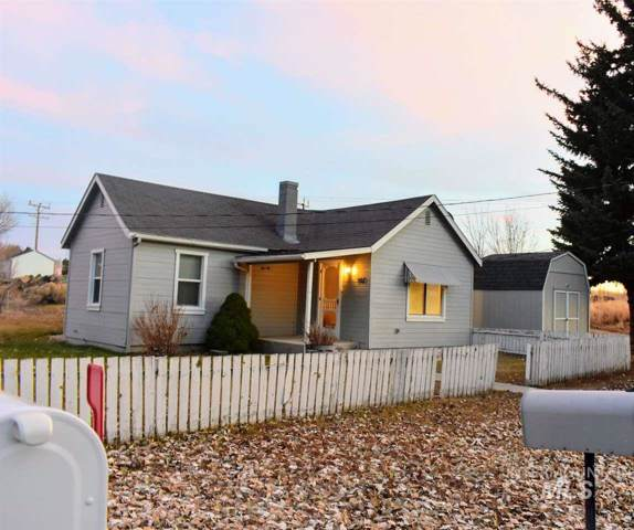 507 S Beverly Street, Shoshone, ID 83352 (MLS #98751084) :: Jon Gosche Real Estate, LLC