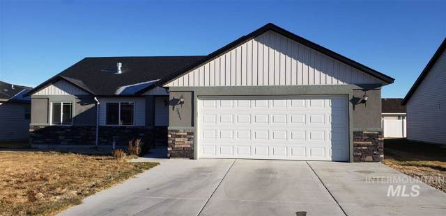 2411 Yellowstone Trail, Burley, ID 83318 (MLS #98751096) :: Jeremy Orton Real Estate Group