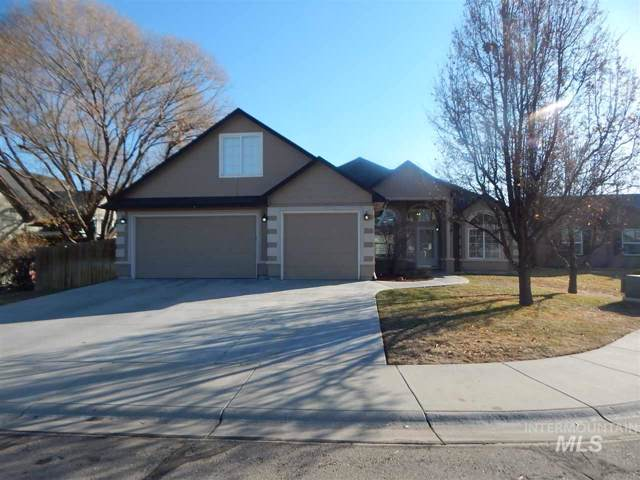 435 S Middle Creek Dr., Nampa, ID 83686 (MLS #98751102) :: Juniper Realty Group