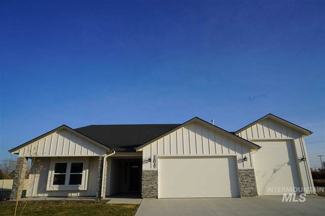 12037 Thames Ct., Nampa, ID 83651 (MLS #98751119) :: City of Trees Real Estate