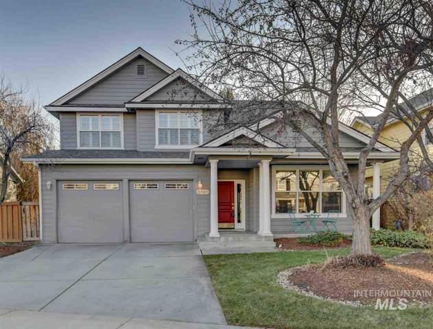 6181 E Settlement Ct, Boise, ID 83716 (MLS #98751131) :: Boise River Realty