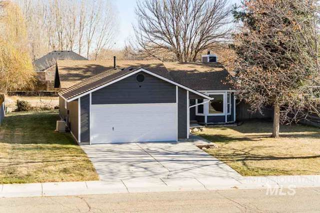 112 N Poplar, Nampa, ID 83651 (MLS #98751134) :: City of Trees Real Estate