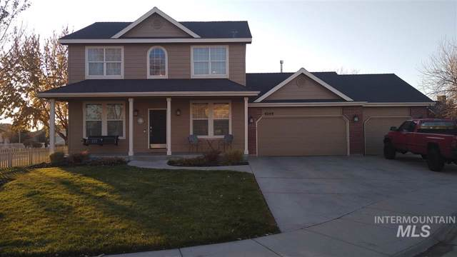 4145 N Conner Pl, Meridian, ID 83646 (MLS #98751135) :: City of Trees Real Estate