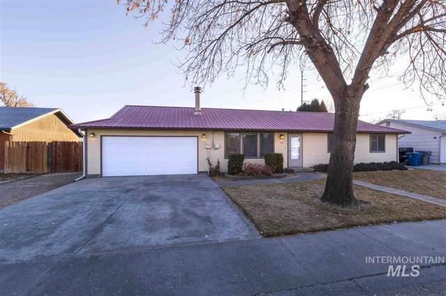 716 Dufur St, Nampa, ID 83686 (MLS #98751160) :: Boise River Realty
