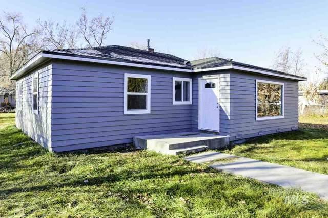 202 E Kearney St., Caldwell, ID 83605 (MLS #98751161) :: Beasley Realty
