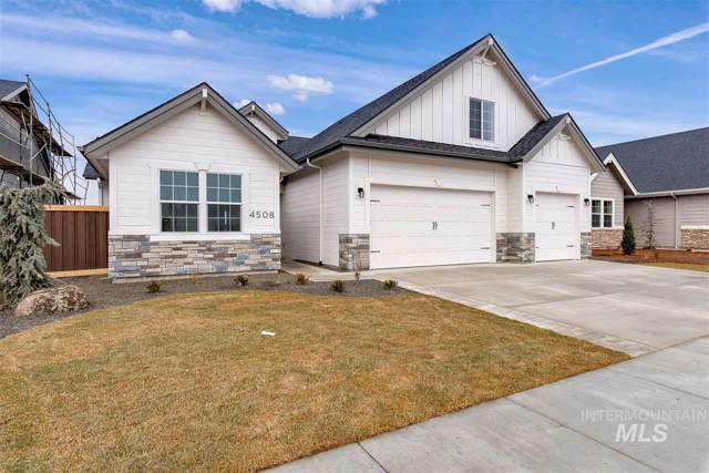 487 E Pisa Drive, Meridian, ID 83642 (MLS #98751166) :: Idaho Real Estate Pros