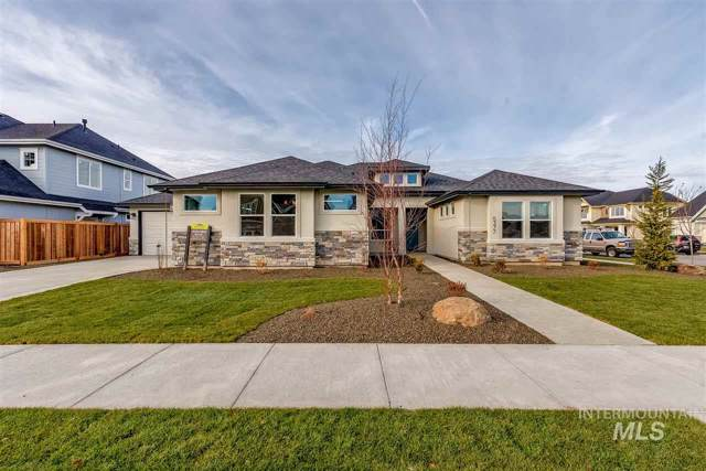 509 E Pisa Drive, Meridian, ID 83642 (MLS #98751168) :: Idaho Real Estate Pros