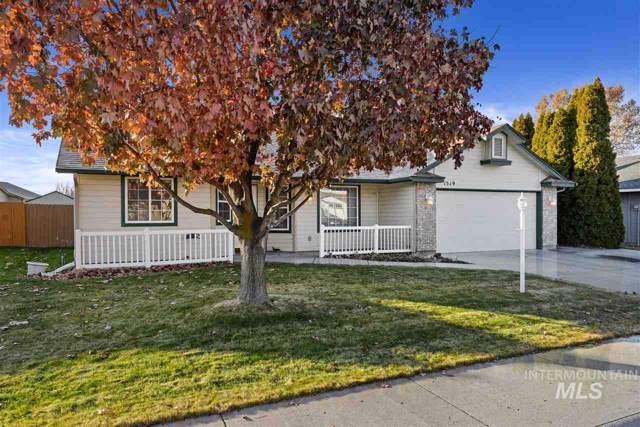 1519 E Hunter Drive, Meridian, ID 83646 (MLS #98751170) :: Boise River Realty