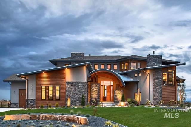 Lot 6 Cedar Lane, American Falls, ID 83211 (MLS #98751213) :: Boise River Realty