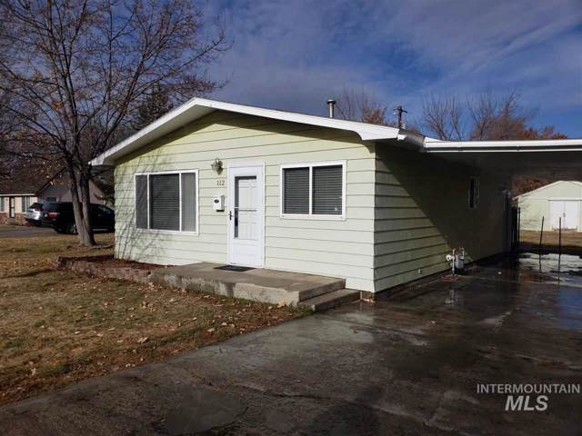112 Owyhee Ave, Nampa, ID 83651 (MLS #98751214) :: Idaho Real Estate Pros