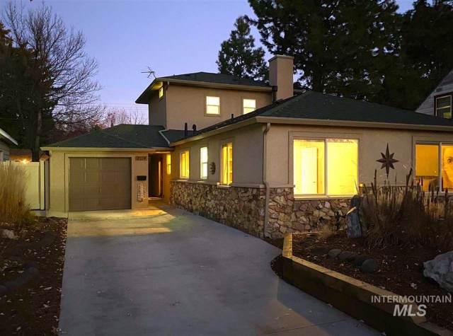 2114 N 23rd St, Boise, ID 83702 (MLS #98751220) :: Epic Realty