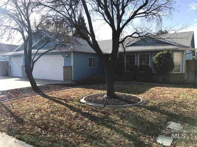 333 S Thoreau Way, Boise, ID 83709 (MLS #98751243) :: Navigate Real Estate