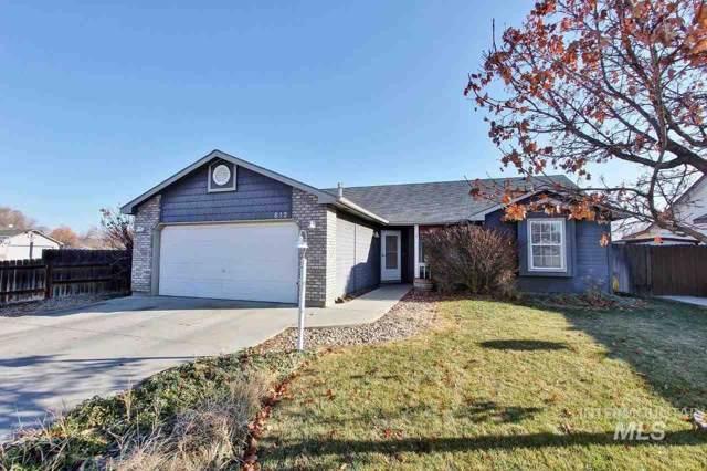 812 S Pawnee Ave, Emmett, ID 83617 (MLS #98751246) :: Jon Gosche Real Estate, LLC