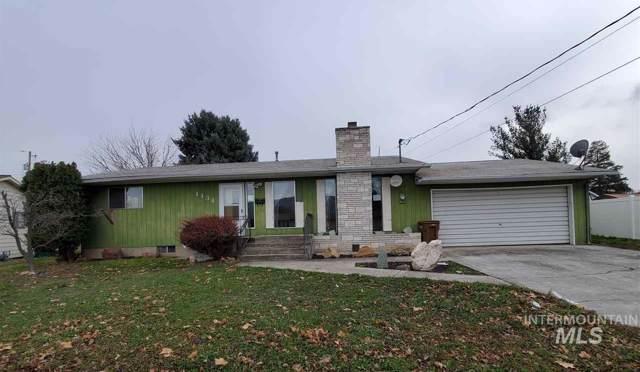 1134 College Court, Clarkston, WA 99403 (MLS #98751249) :: Minegar Gamble Premier Real Estate Services