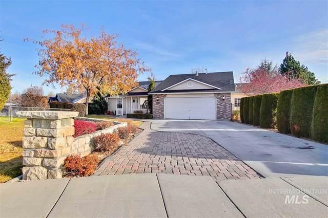 1440 S Allante, Boise, ID 83709 (MLS #98751259) :: Full Sail Real Estate