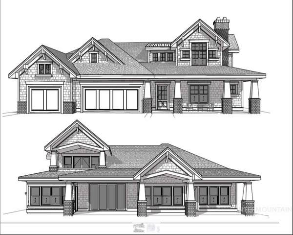 TBD The Keep, Meridian, ID 83642 (MLS #98751265) :: Build Idaho