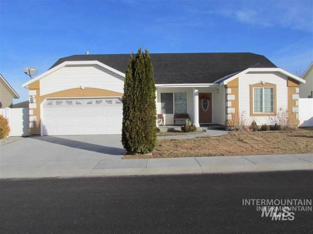 1132 Trail Crest Rd, Twin Falls, ID 83301 (MLS #98751266) :: Boise River Realty