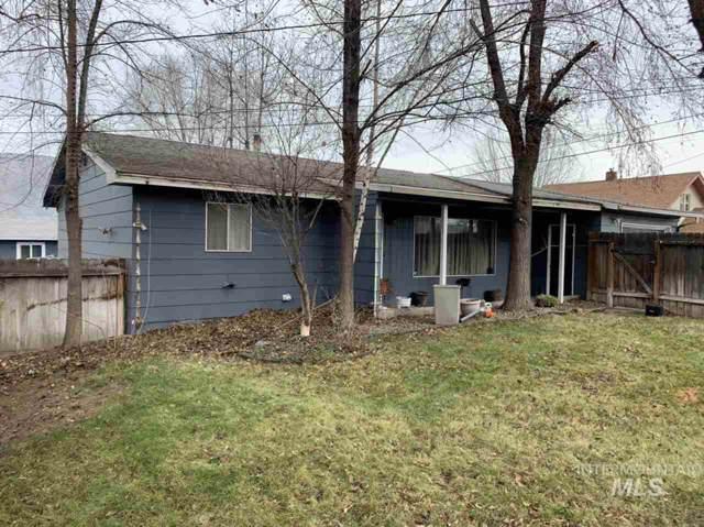 1464 Chestnut St., Clarkston, WA 99403 (MLS #98751295) :: Beasley Realty