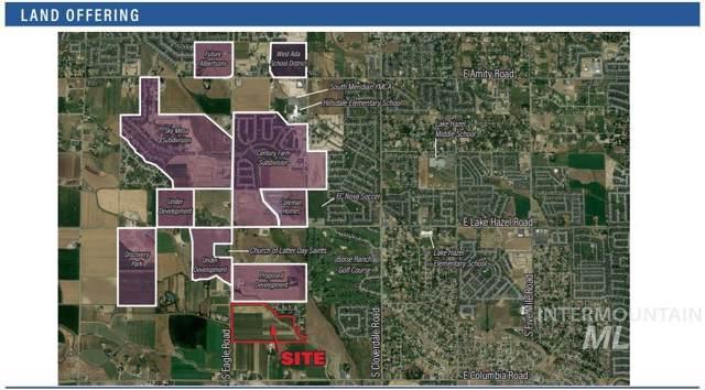 TBD S Eagle Road, Meridian, ID 83642 (MLS #98751339) :: Full Sail Real Estate