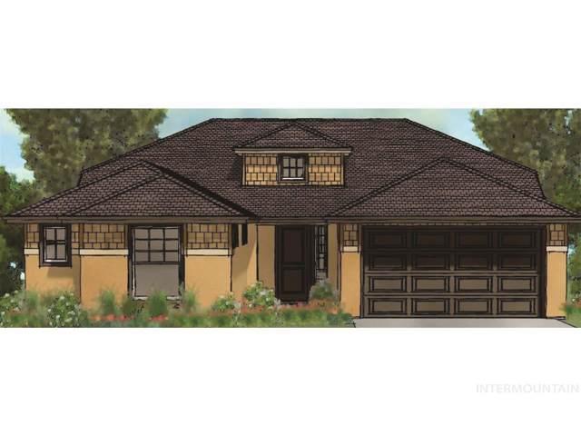 5720 W Dalcross Drive #463, Boise, ID 83714 (MLS #98751348) :: Jon Gosche Real Estate, LLC