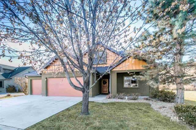 967 Rubicon, Boise, ID 83716 (MLS #98751401) :: Idahome and Land