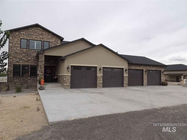 17457 Sunnydale Pl, Caldwell, ID 83607 (MLS #98751402) :: Full Sail Real Estate