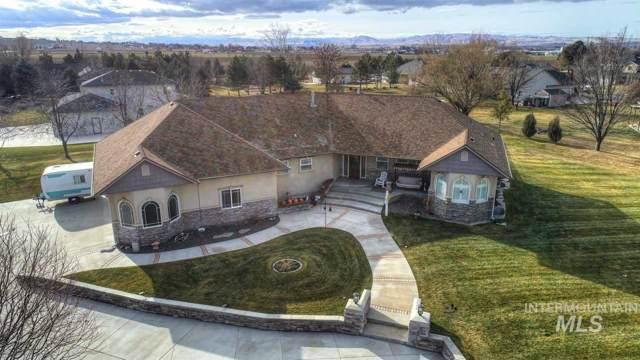 603 E Fujii Dr, Nampa, ID 83686 (MLS #98751406) :: Boise River Realty
