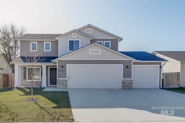 13147 S Bow River Ave., Nampa, ID 83686 (MLS #98751432) :: Idahome and Land