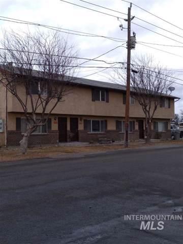 205 N Liberty, Boise, ID 83704 (MLS #98751434) :: New View Team