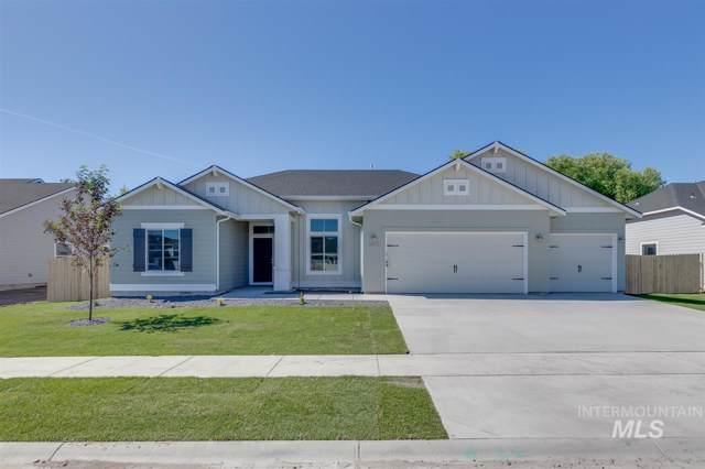 13863 S Baroque Ave., Nampa, ID 83651 (MLS #98751438) :: Idaho Real Estate Pros