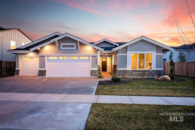 5908 N Colosseum Ave, Meridian, ID 83646 (MLS #98751446) :: Idaho Real Estate Pros