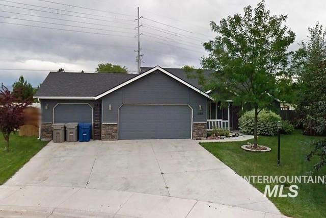 12219 W Abram, Boise, ID 83713 (MLS #98751456) :: Idaho Real Estate Pros
