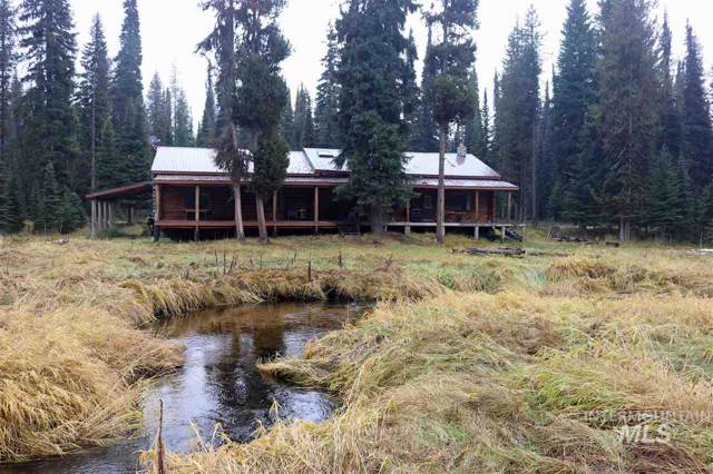 TBD Red River Road Meinert Acres L, Elk City, ID 83525 (MLS #98751461) :: Idaho Real Estate Pros