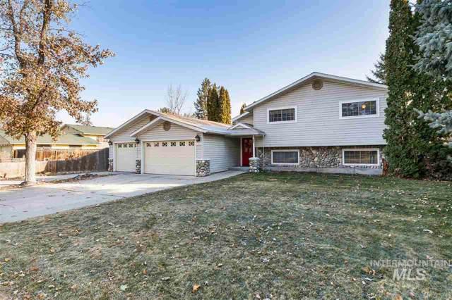 1200 Clear Creek Dr, Boise, ID 83709 (MLS #98751473) :: New View Team