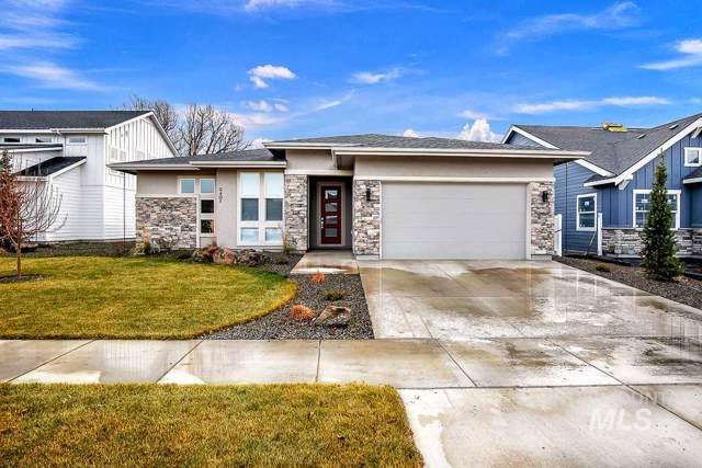 9401 W Suttle Lake Drive, Boise, ID 83714 (MLS #98751475) :: Jon Gosche Real Estate, LLC