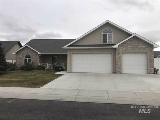 2766 Joshua Way, Twin Falls, ID 83301 (MLS #98751479) :: Silvercreek Realty Group