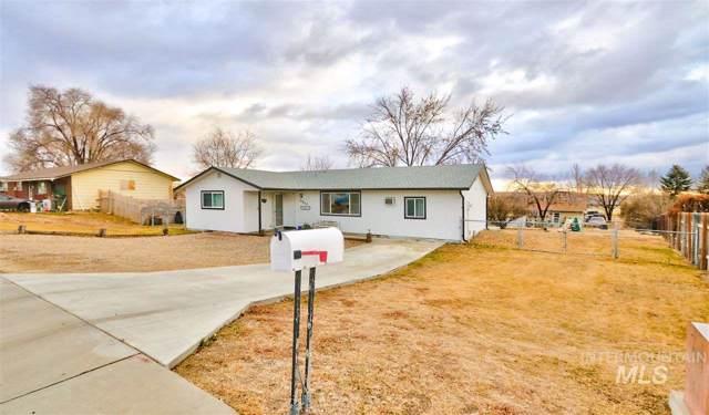 10023 W Vixen Dr, Boise, ID 83709 (MLS #98751499) :: Boise River Realty