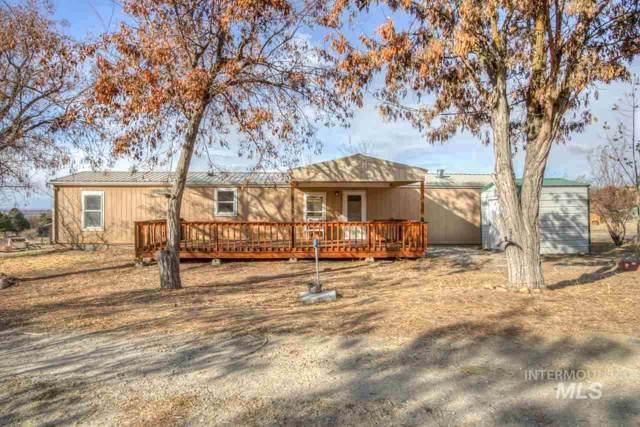 4565 Frozen Dog Rd, Emmett, ID 83617 (MLS #98751504) :: Jon Gosche Real Estate, LLC