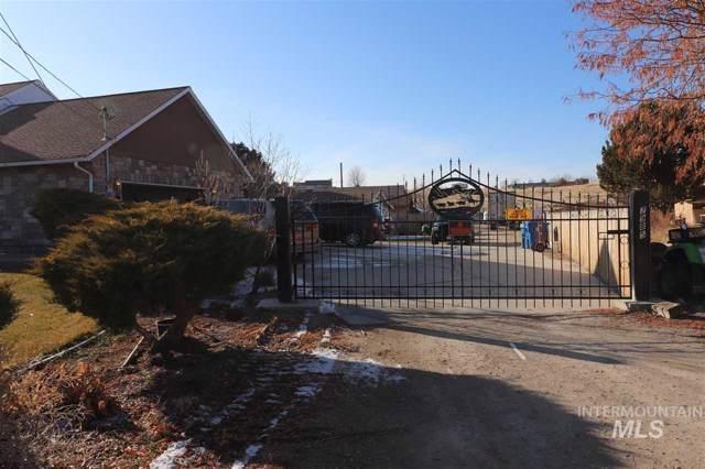 7985 S Cloverdale Rd, Boise, ID 83709 (MLS #98751514) :: Full Sail Real Estate