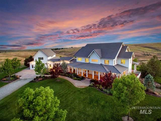 10707 W Colton Lane, Eagle, ID 83616 (MLS #98751525) :: Full Sail Real Estate