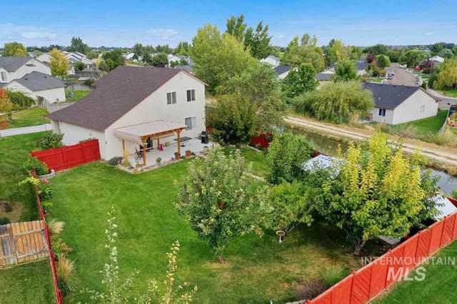 921 Springwater Ct., Caldwell, ID 83607 (MLS #98751537) :: Idaho Real Estate Pros