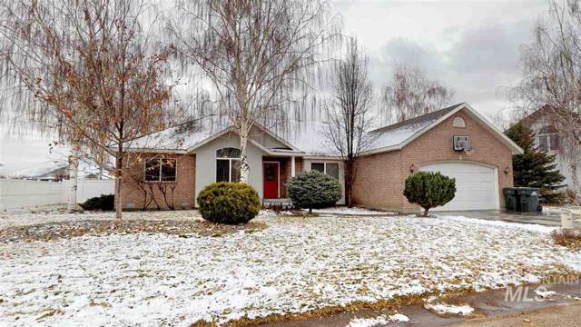 656 Greenbrier Drive, Heyburn, ID 83336 (MLS #98751546) :: Juniper Realty Group