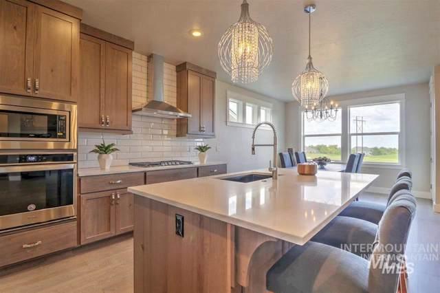 8354 E Timberlake St., Nampa, ID 83687 (MLS #98751569) :: Boise River Realty