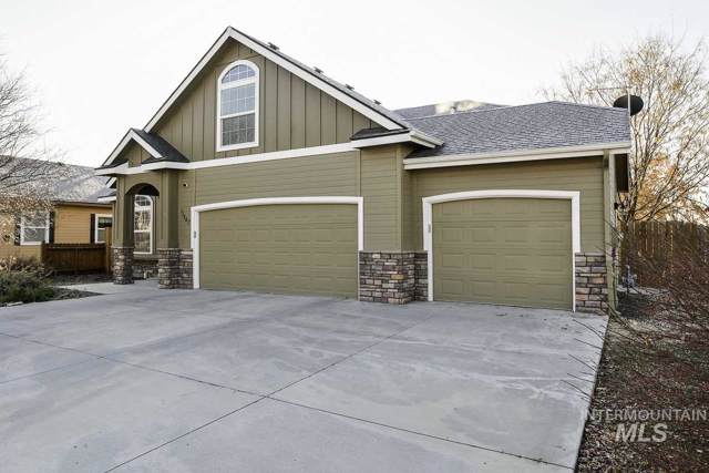 11547 W Graham Ave, Nampa, ID 83651 (MLS #98751577) :: Boise River Realty